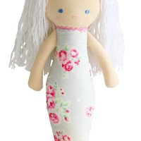 ALIMROSE MERMAID DOLL 40CM