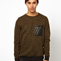 Ankerkjendt Jumper at asos.com