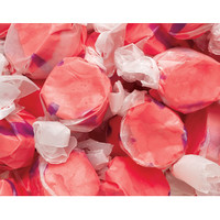 Pomegranate Salt Water Taffy: 5LB Bag