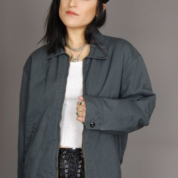 Push The Limit Dickies Work Jacket
