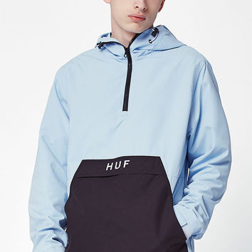 HUF Shadow Hooded Anorak at PacSun.com