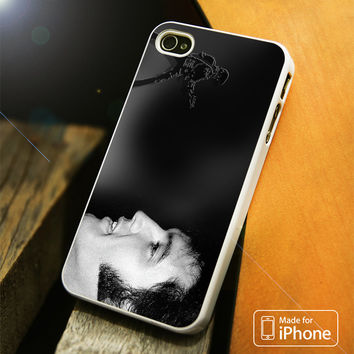 Elvis Presley Art iPhone 4(S),5(S),5C,SE,6(S),6(S) Plus Case