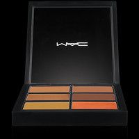 M·A·C Cosmetics | Products > Concealer > Studio Conceal and Correct Palette/Dark