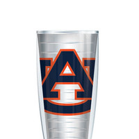 Auburn University Tumbler -- Customize with your monogram or name!