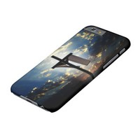 Old Wooden Cross on Calvary Hill Barely There iPhone 6 Case