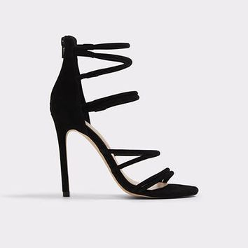 Onianiel Black Other Women's Open-toe heels | ALDO US