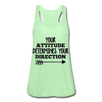 Your Direction Tank Top
