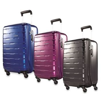 Samsonite® Spin Trunk 21-Inch Spinner
