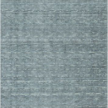 Surya Gaia GAI1001 Blue Solids and Borders Area Rug