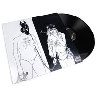 Death Grips: The Money Store Vinyl LP