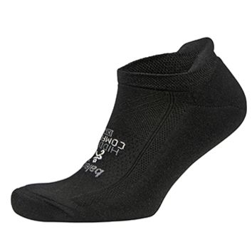 Balega Hidden Comfort Sock-black