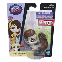 Dash McDernul Littlest Pet Shop Pet Pawsabilities Singles