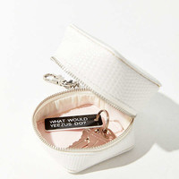 Box Pouch Keychain | Urban Outfitters