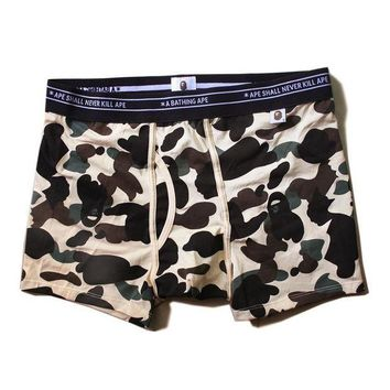 ONETOW Aape Underpant Brief Panty-2