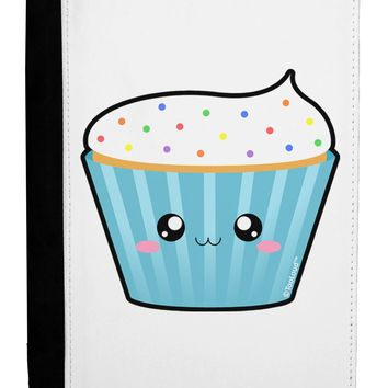 Cute Cupcake with Sprinkles Ipad Mini Fold Stand  Case by TooLoud