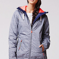 Roxy Valley Hoodie Jacket at PacSun.com