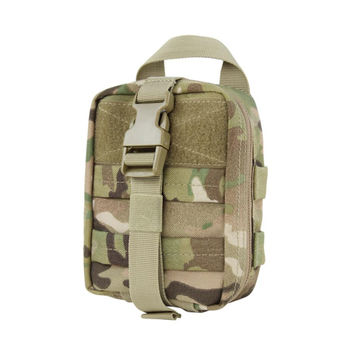 Rip-Away EMT Pouch Color- Multicam