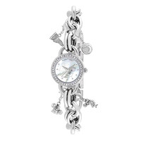 Boston College Eagles NCAA Women's Charm Series Watch