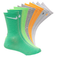 Kids' Nike Crew Socks 6-Pack