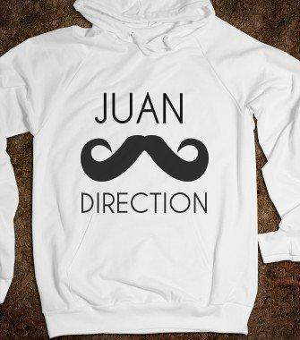 Juan Direction - All Things 1D For You!