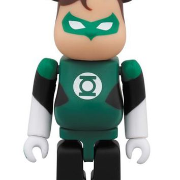 SDCC 2014 San Diego Comic Con Exclusive DC Super Powers Green Lantern Bearbrick