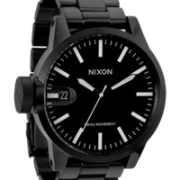 The Chronicle SS | Men's Watches | Nixon Watches and Premium Accessories