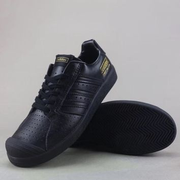 Adidas Forest Hills 72 Fashion Casual Low-Top Old Skool Shoes-1