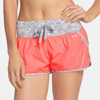 Women's Lorna Jane 'Macy' Running Shorts,