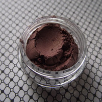 Wild West - Country Goth Collection - Rustic Brown Red Pink Eyeshadow - Witch Fall Gothic Goth Metal - Spooky - Vegan