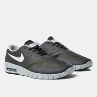 Nike Sb Eric Koston 2 Max Shoes - Black/white/base Grey at Urban Industry