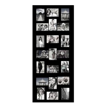 21 Photo Display Collage Wall Frame