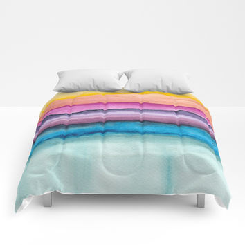 A 0 20 Comforters by Marco Gonzalez