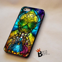 Disney Stained Glass Patterns iPhone 4s Case iPhone 5s Case iPhone 6 plus Case, Galaxy S3 Case Galaxy S4 Case Galaxy S5 Case, Note 3 Case Note 4 Case