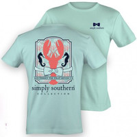 Simply Southern: Lobster Mint