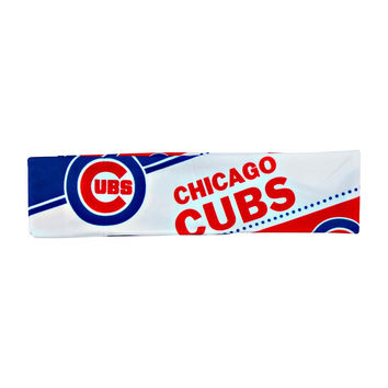 Chicago Cubs MLB Stretch Headband