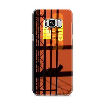 One Tree Hill (logo) Samsung Galaxy S8 | Galaxy S8 Plus Case