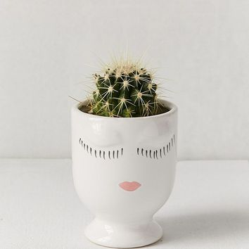 Celfie Planter | Urban Outfitters