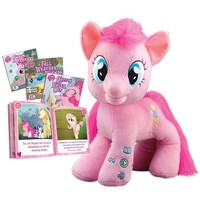 My Little Pony Pinkie Pie Animated Story Teller