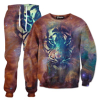 Invision Tiger Tracksuit