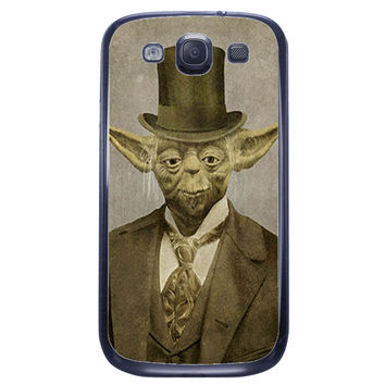 Yoda Star Wars Samsung Galaxy S3 Case