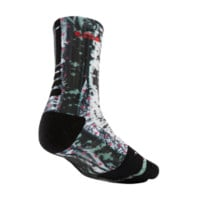 Nike LeBron Elite Holiday Crew Basketball Socks