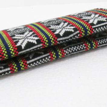 Hill Tribe Wallet Purse Hmong Wallet Hippie Wallet Thai Wallet  Boho Wallet  #WP4