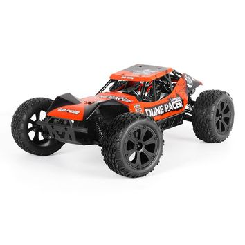 New Arrival RC Cars High Speed Remote Control Car Toys 1/10 4WD 2.4G Waterproof 50A 3652 Brushless Motor RC Car Toy Gifts