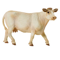 Safari Ltd® Charolais Cow