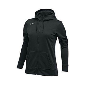 Women's Nike Thrma All Time Full Zip Hoodie