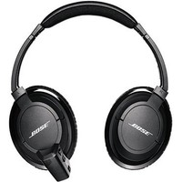 Bose AE2w Bluetooth Around-Ear Audio Headphones