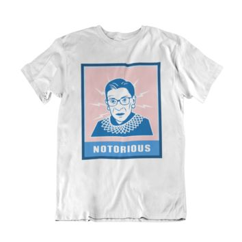 Notorious RBG -- Women's T-Shirt