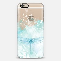 dragonfly by Chelsea Peters iPhone 6s case by Chelsea Peters | Casetify