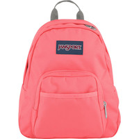 HALF PINT BACKPACK - Coral Sparkle