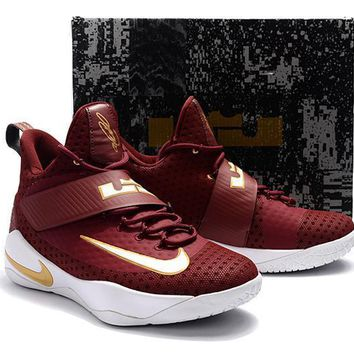 special note version nike lebron james soldier 11 knight basketball shoe